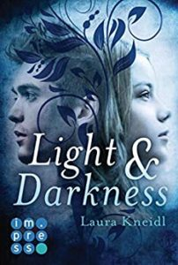 Kneidl, Laura_Light & Darkness_Cover