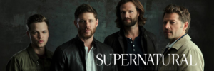 supernatural cast