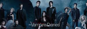 vampire diaries cast banner serie