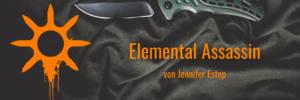 elemental assassin reihentipp empfehlung lieblingsbücher