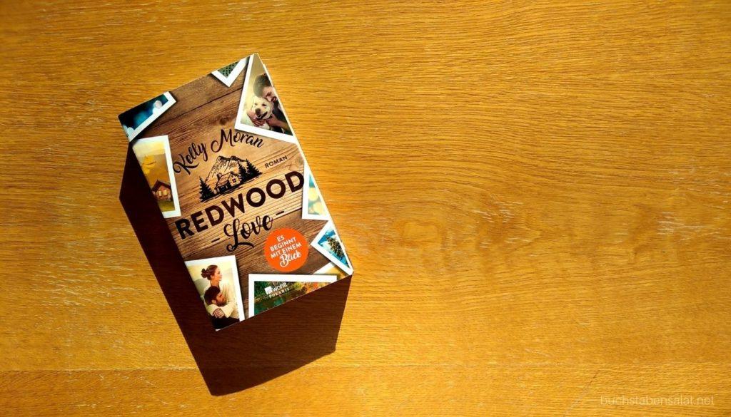 Top 5 Bücher Herbst 2020 Nummer 1 Redwood Love Band 2 Cover